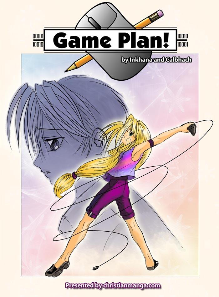 Game Plan! Volumen 1
