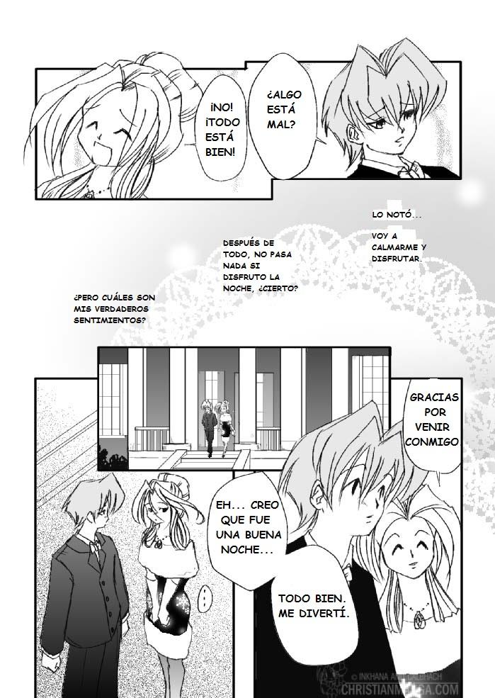 """""""Game Plan!"""": Los sentimientos de Sonia"""